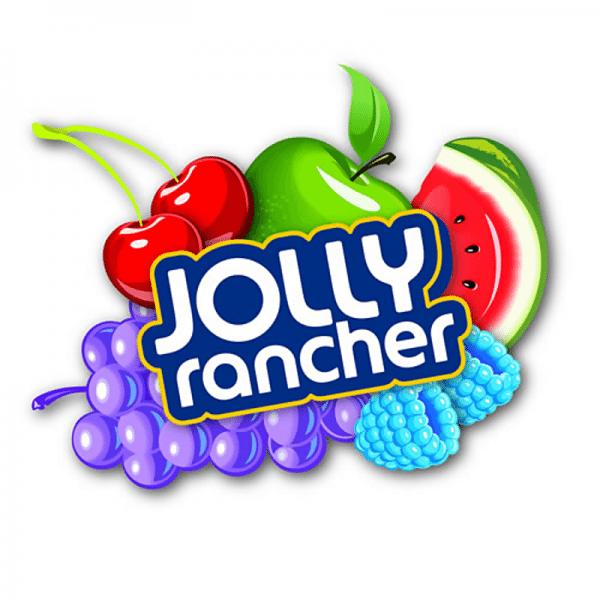 Jolly Rancher Premium Slush Syrup | Wonderland Food