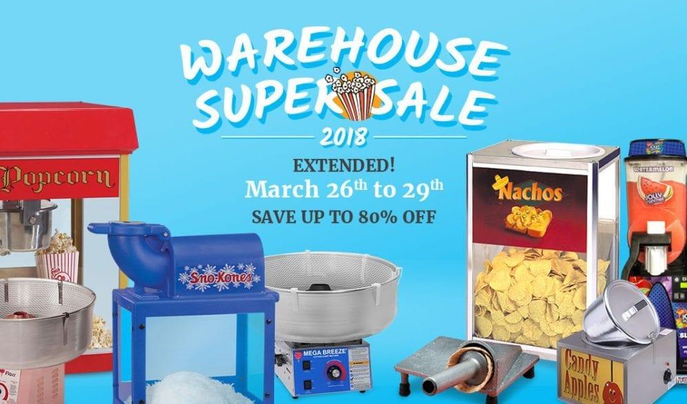 wonderland-food-equipment-spring-sale-2018-extended