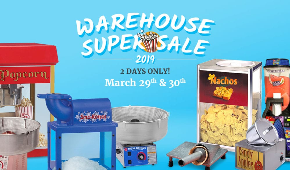 wonderland-food-equipment-spring-sale-2019